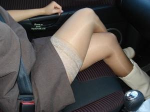 Girls miniskirts strip masturbation